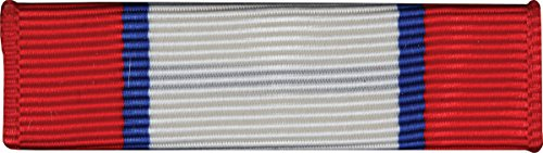 Distinguished Service Medal- Army-Ribbon