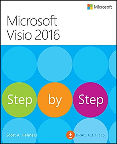 Microsoft visio 2016 step by step 1 scott a helmers ebook microsoft visio 2016 step by step 1 scott a helmers ebook amazon fandeluxe Image collections