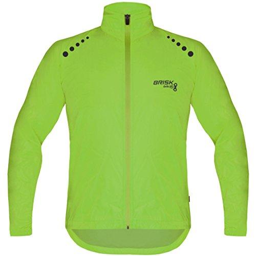 leggero Ultra Canottaggio Vela Brisk Da Le Sportiva Stagioni Ciclismo Giacca Rain Canottaggio Runni Tutte Ciclismo Bike Parasailing Impermeabile Formazione Green Wear Per Surf SwS5qxnEar