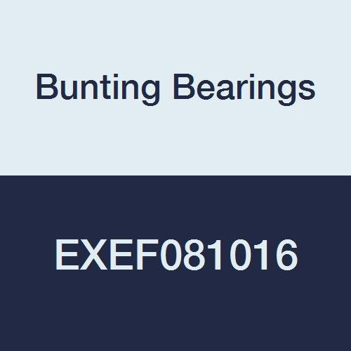 Bunting Bearings EXEF081016 Extra Lubricant with PTFE Fla...