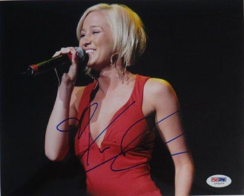 Kellie Idol Pickler (Kellie Pickler Signed American Idol Authentic Autographed 8x10 Photo (PSA/DNA))