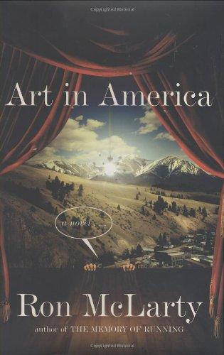 Read Online Art in America: A Novel pdf