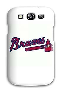Vicky C. Parker's Shop 6182029K529785070 atlanta braves MLB Sports & Colleges best Samsung Galaxy S3 cases