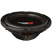 Cerwin Vega HED DVC Shallow Subwoofer (10 in. Dual 2O - 800W max - 200W RMS) HS102D
