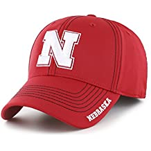 OTS NCAA Start Line Center Stretch Fit Hat