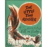 Little Tiny Rooster, William Lipkind, 015247577X