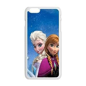 frozen Phone Case for Iphone 6 Plus