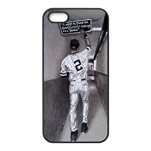 Happy The Greatful man Cell Phone Case for Iphone 5s