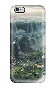 4143064K88878635 New Iphone 6 Plus Case Cover Casing(lost Planet)