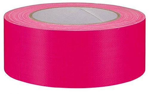 MONACOR 112450 Neon Gaffa Tape