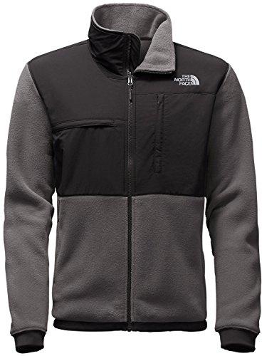 the-north-face-denali-2-jacket-mens-recycled-charcoal-grey-heather-tnf-black-medium