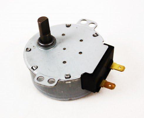 LG 6549W1S018A - Motor de plato giratorio para microondas Bosch ...