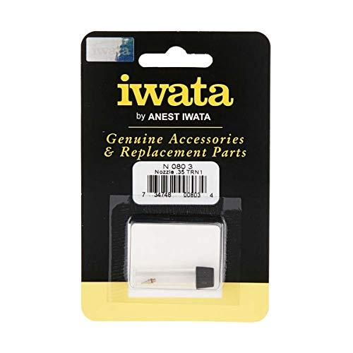 Iwata Airbrushes Nozzle .35mm N 5500, IWAN0803