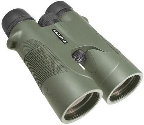Vortex Optics Diamondback 10×50 Roof Prism Binocular