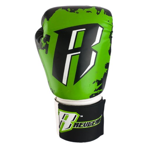 Revgear Youth Boxing Gloves 129004 GRN6OZ
