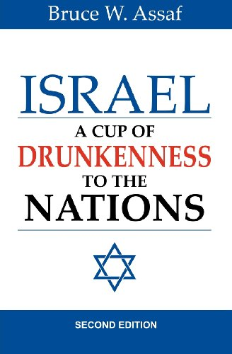Israel: A Cup of Drunkenness to the Nations