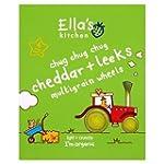 Ella's Kitchen Cheddar & Leeks Multig...