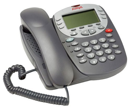 - Avaya 5610SW IP Telephone (Renewed)