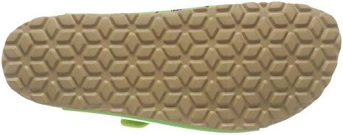 Atlantis Niedrige Hausschuhe Grün Gruen Erwachsene Lico Unisex Bioline xcOggf
