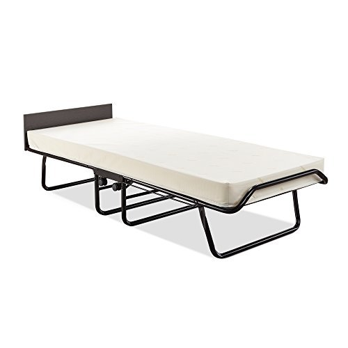 Jay-BE Visitor Folding Guest Bed with Airflow Mattress