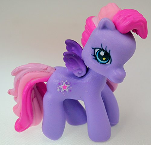 """My Little Pony Pegasus Starsong 2"""" tall FIGURE ONLY"""