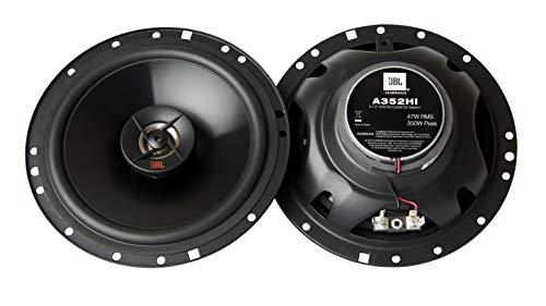JBL A352HI 350W 6 1/2″ Coaxial Speakers