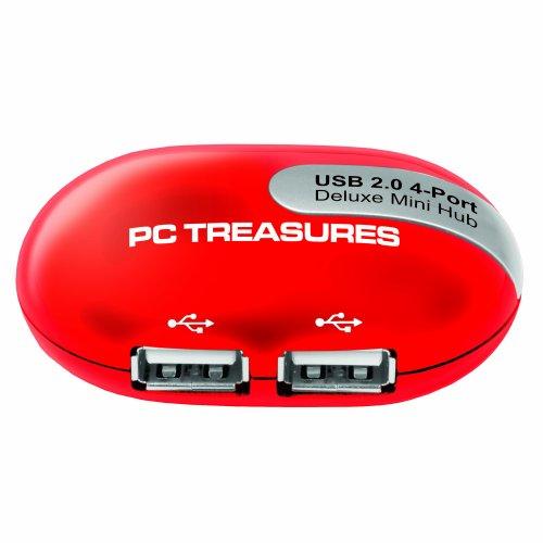 digital-treasures-usb-mini-hub-with-4-usb-ports-07204