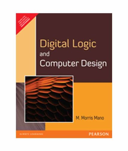 Digital Logic Design Books Pdf Download B Tech Dld Lecture Notes Study Materials Books