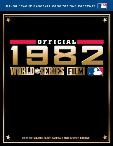 MLB Official 1982 World Series Film ()