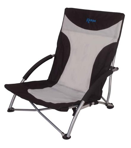 sc 1 st  Amazon UK & Kampa Sandy High Back Low Beach Chair.: Amazon.co.uk: Sports u0026 Outdoors