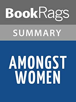 Summary & Study Guide Amongst Women by John McGahern by [BookRags.com]