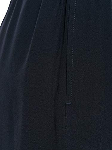 Aspesi Luxury Fashion Femme H128B75305098 Bleu Pantalon |