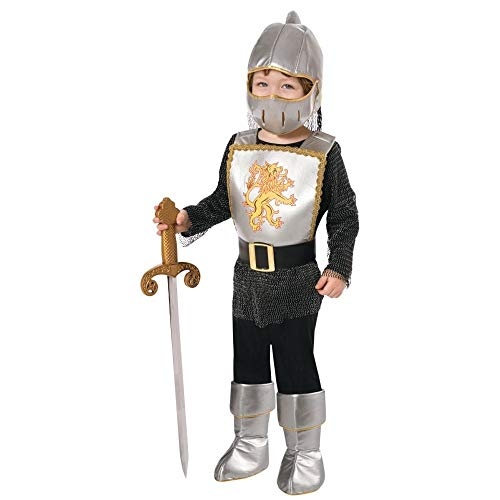 Brave Knight Toddler (As Shown;1T-2T)]()