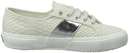 Superga Grey 2750 Donna Pusnakew Grey Light Sneaker vg0qvr