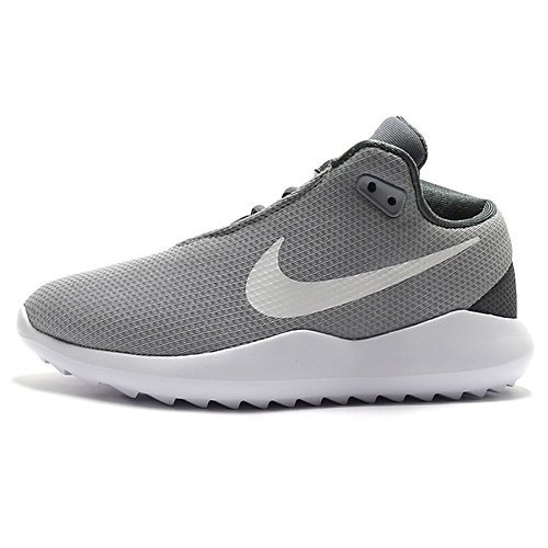Nike 882264, Zapatillas para Mujer, Negro Varios colores (Wolf Grey / White / Cool Grey)