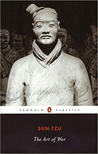 image for The Art of War: The Essential Translation of the Classic Book of Life (Penguin Classics)