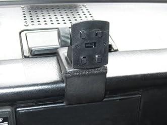 Haweko Navigation Konsole für Ford Transit Connect ab Bj Kunstleder 2009