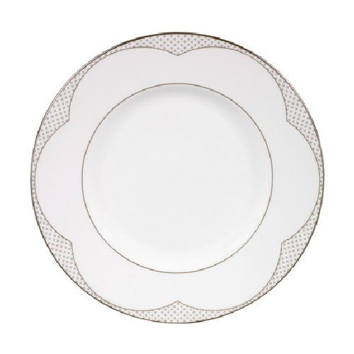Vera Lotus Accent (Vera Wang China Vera Lotus Lunch Plates - Accent)