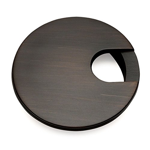 Oil Rubbed Bronze Desk - 1