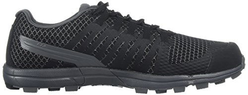 Shoe Running Women's 8 black grey Roclite W Inov 290 Trail 0B6Wqwg