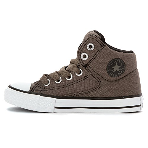 Fashion Street Taylor Hi All Sneaker High Star Shoe Chuck Charcoal 2 Kids Converse qTwUBT
