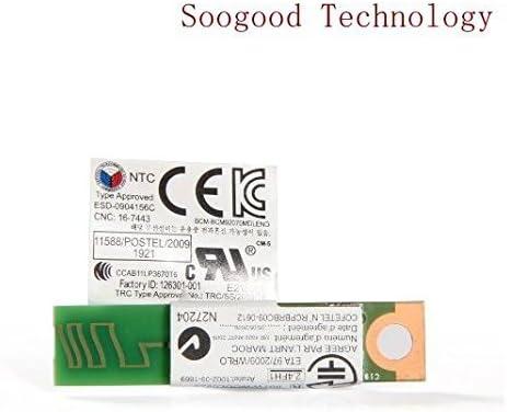 Bluetooth 4 0 Card 60Y3303 Use For IBM Lenovo Thinkpad T430 X230 T530I W530  X1 T430s