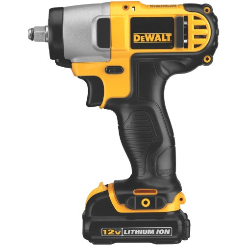 41aqO5f8WxL Only the Best DeWalt Cordless Impact Reviews