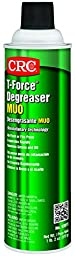 CRC T-Force Manufacturing Use Only Degreaser, 18 oz Aerosol Can, Clear