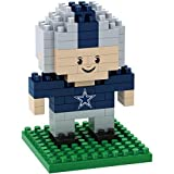 NFL Team BRXLZ 3D Player Puzzle Set (Dallas Cowboys)