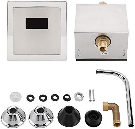 Vobar 衛生的な自動節水型電子フラッシュ制御尿センサー便器誘導のトイレ水洗