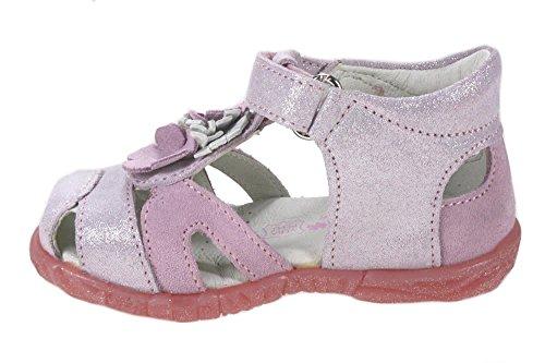 BRISCAM geschlossene Sandale Primigi sehr weich Pink