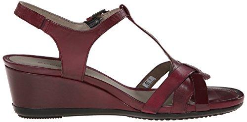calzado sandalia para Touch correa nbsp;T 45 mujer vestido Morella Ecco Z6wqxZ