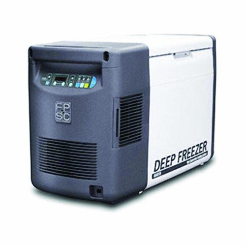 Twinbird Sc Df25 Digital Fpse Portable Freezer  12Vdc  25L Capacity  27 3 32  Width X 18 19 64  Height X 13 19 32  Depth   40 To 10 Degrees C