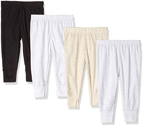 Gerber Baby Boys 4 Pack Pants product image